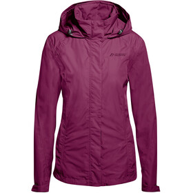 Maier Sports Altid - Chaqueta Mujer - rosa